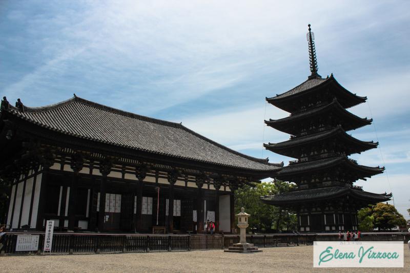 Tempio buddista Kofuku-ji