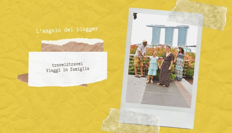 Intervista a Travel2Travel