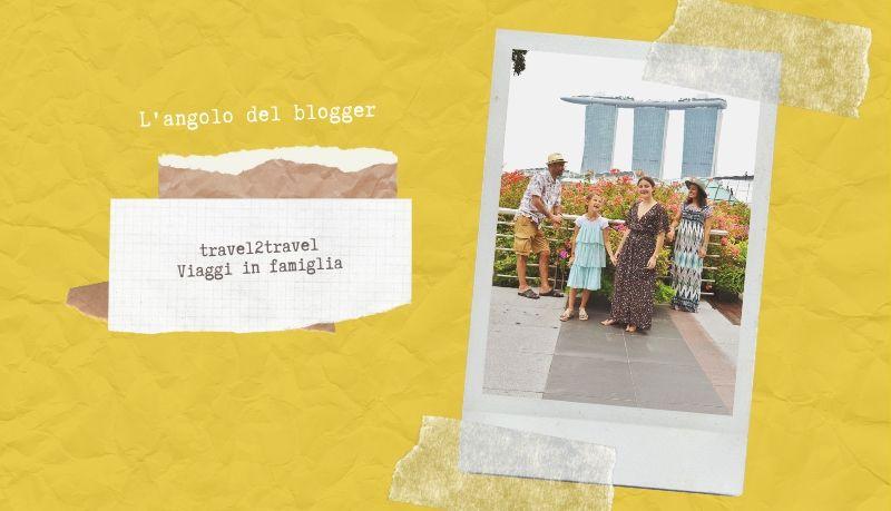 Intervista a Travel2Travel