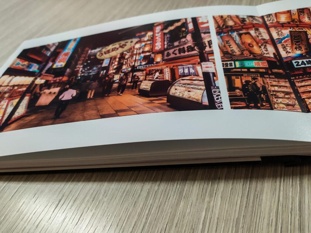 Recensione Fotolibro Professional Line di Saal Digital