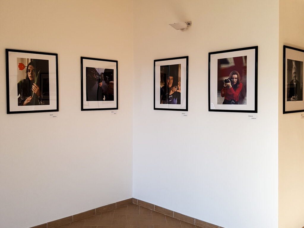 Mostra di Tony Vaccaro - Bonefro