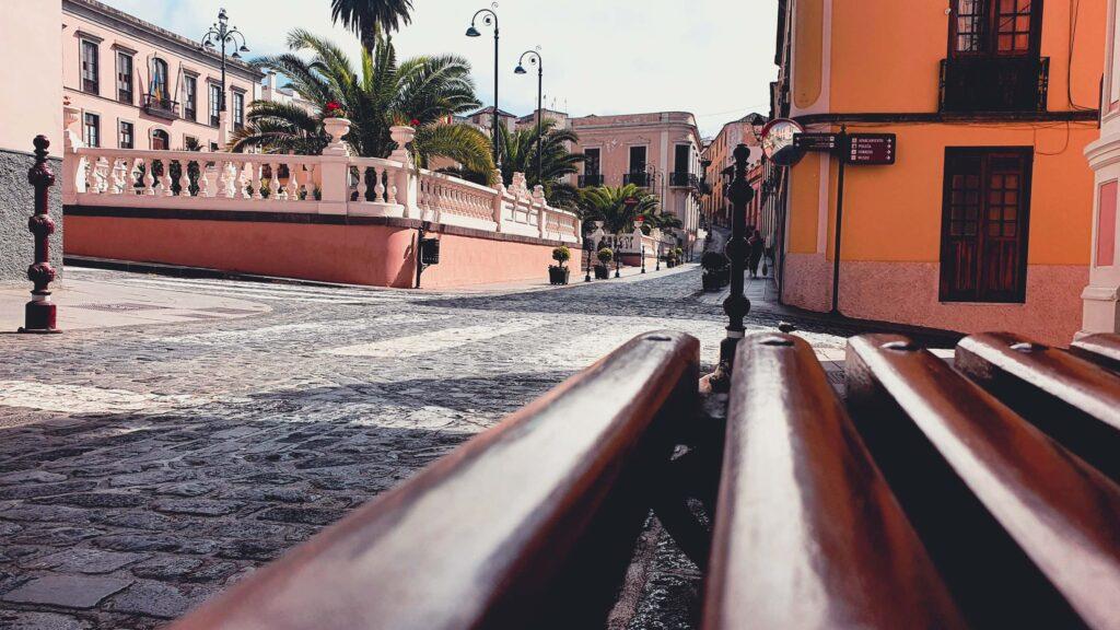 Plaza de Ayutamiento