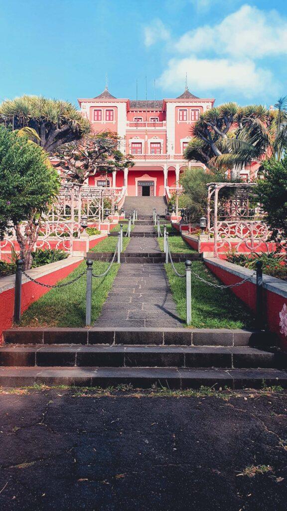 liceo taoro