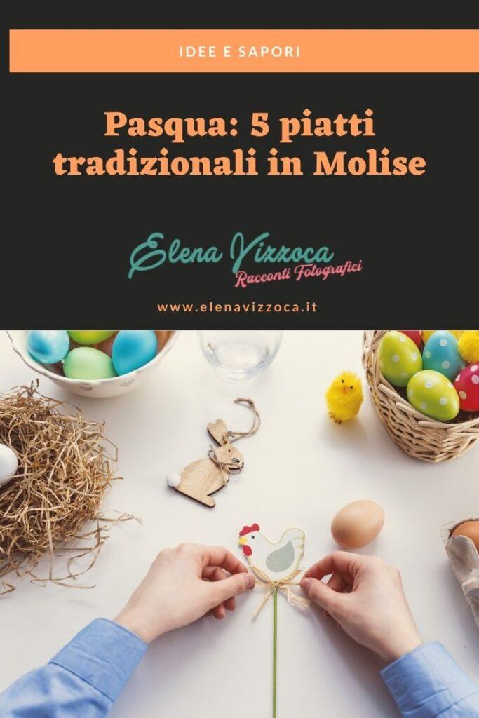 Pasqua: 5 piatti tipici in Molise