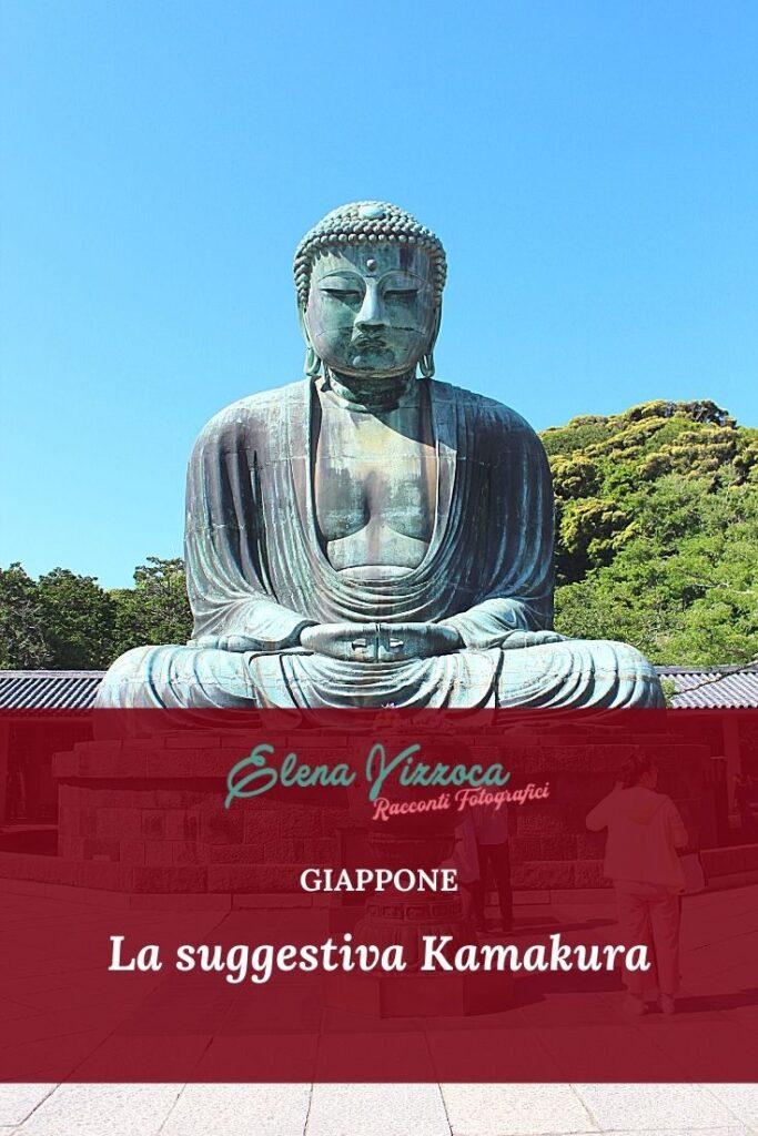 Kamakura - Condividi su pinterest - grafica 1