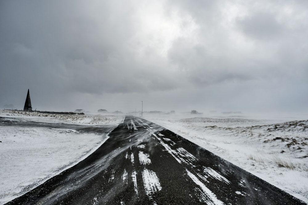 Skrei il viaggio - Artico - Copyright ©Valentina Tamborra