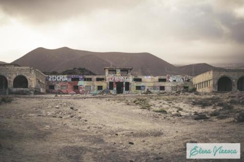 Sanatorio de Abades, Abona de Tenerife