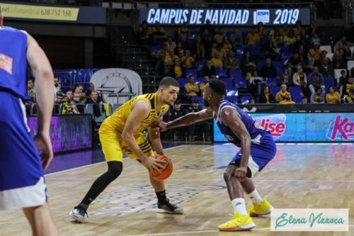 Iberostar Tenerife vs KK Mornar Bar