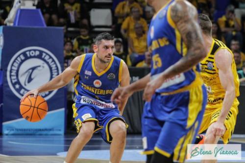 Champions League Basket