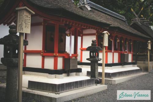 Kyoto: Fushimi Inari