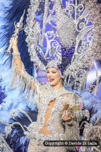 Gala de la Reina del Carnaval 2020