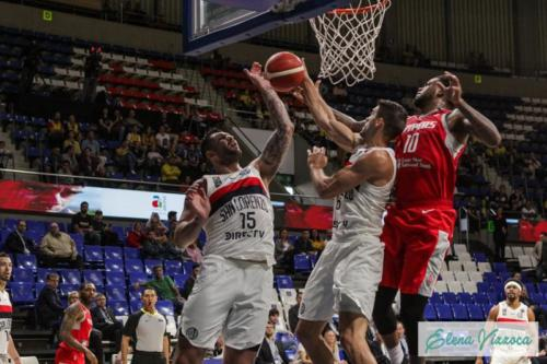 Finali Intercontinental Cup Tenerife 2020