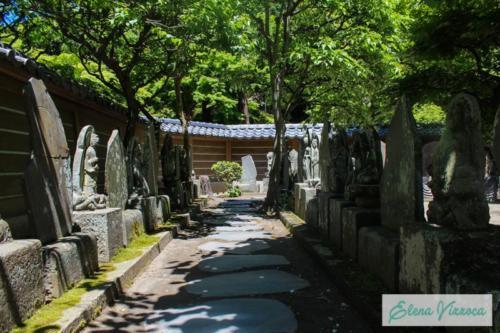 La suggestiva Kamakura