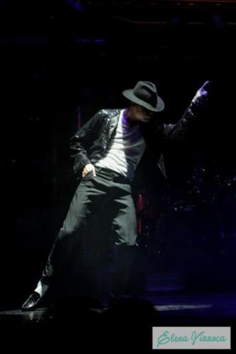 Forever: the best show about the King of Pop
