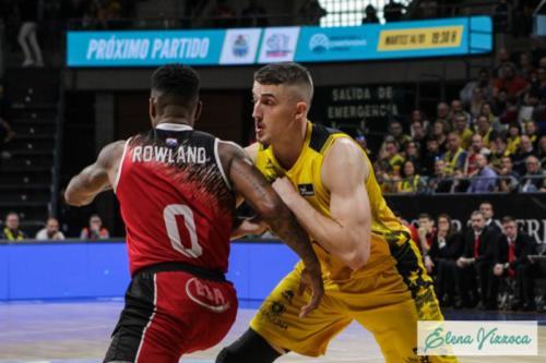 Liga Endesa ACB: Iberostar Tenerife vs Montakit Fuenlabrada