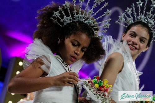 Inaugurazione Carnevale di Tenerife 2020
