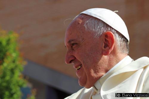 Visita in Molise di Papa Francesco