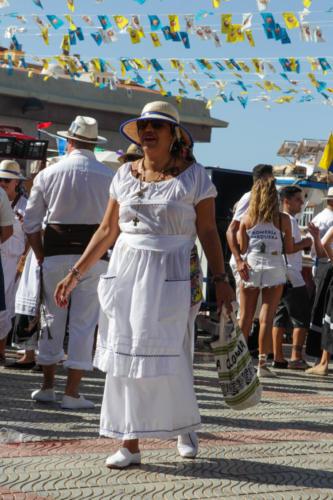 Romeria Barquera - El Medano - 15 Settembre 2019
